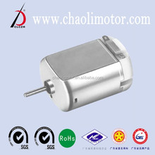 compatible with Mabuchi motor CL-FC280SA 3V DC Brushed Motor For Toy Car,electric toys and Small Appliances