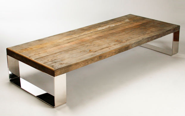 George coffee table