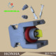 DJ70285-1.5-21 2 Pin Auto fuel injector spray nozzle/oil atomizer plug connector Car Electrical plug connector