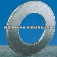 EXPENDED GRAPHITE GASKET RING