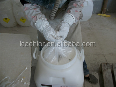 trichloroisocyanuric acid 90% available chlorine chemical industry