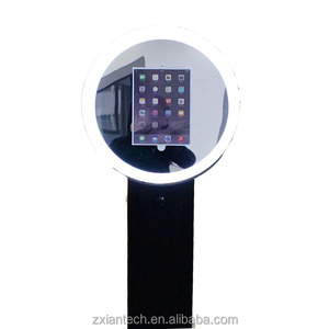 9.7 10.5 12.9inch photobooth selfie suitable for iPad photo booth