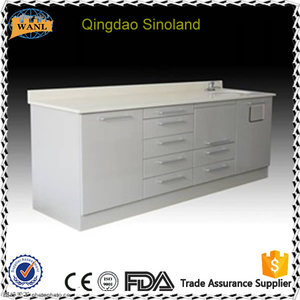 dental cabinets furniture for dental clinic