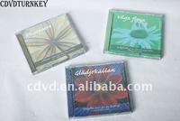 mini cd package & printing