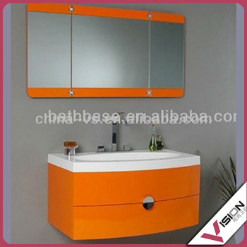 36 Inch Pvc Bathroom Cabinet Vs 103 Buy Bathroom Vanity China