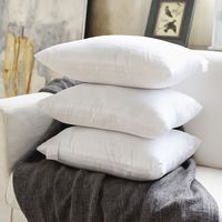 G&D Hot Selling Customized Wholesale Cushion Design Pillow Core Cushion Pillowcase Cushion Filling