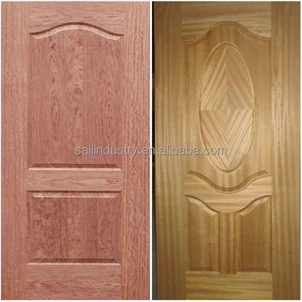 Okoume plywood doors design buy teak plywood doors for Plywood door design