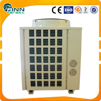 15hp Air To Water Heat Pump For Swimming Pool Buy Air To Water Heat Pump 15hp Air To Water