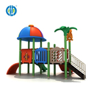 Outdoor Playground Outdoor Wholesale Interesting Children Modular Outdoor Slide Playground Equipment Sets