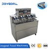 CXD-8 high quality soybean milk forming bag filling and sealing machine