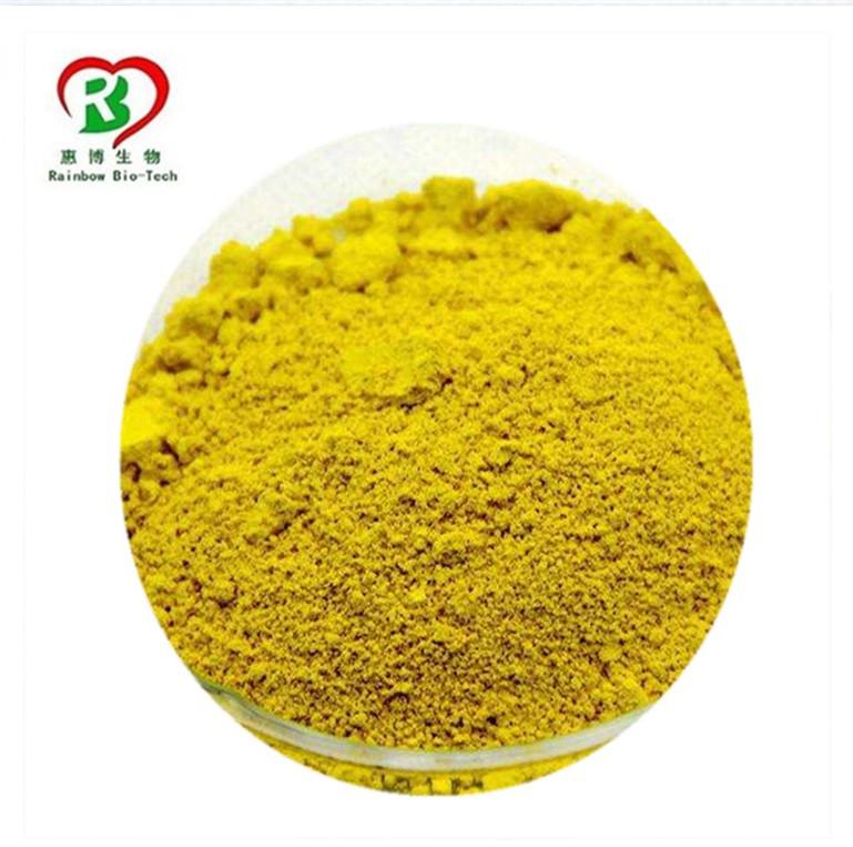 Rainbow fornecer Berberis Aristata Extrato Berberine Cloridrato com melhor qualidade
