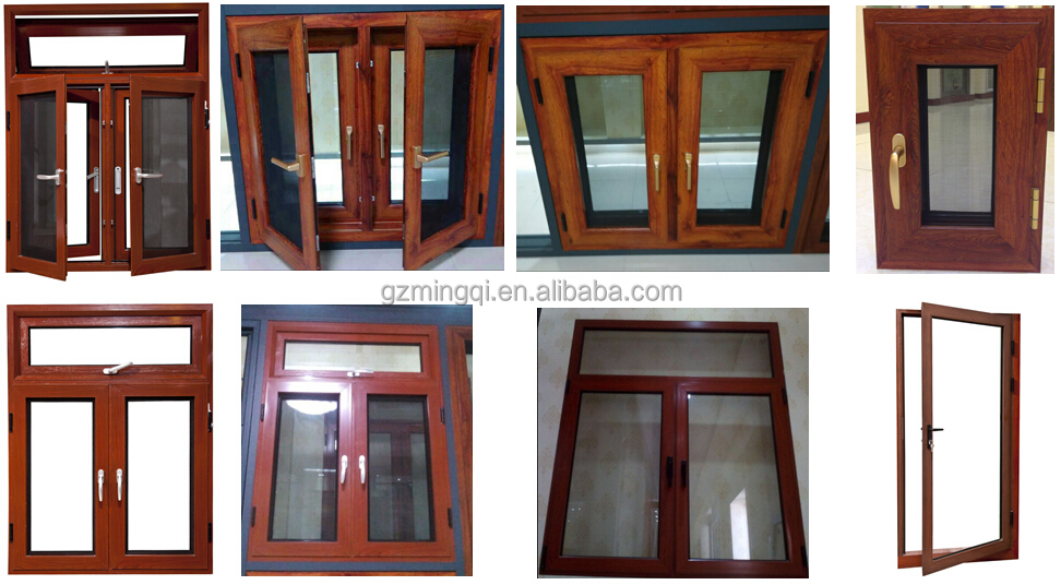 Thermal break casement window and 1.4mm casement window.jpg