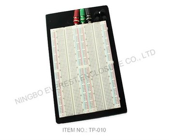 electronic component,integrated circuit,solderless breadboard 1660