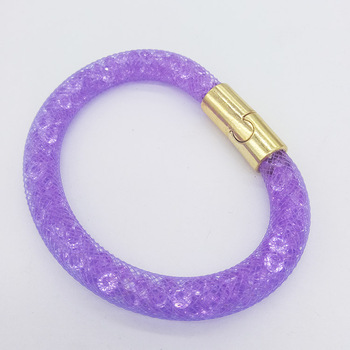 Fashion New Bangles And Bracelets For Kids Plastic Bracelet