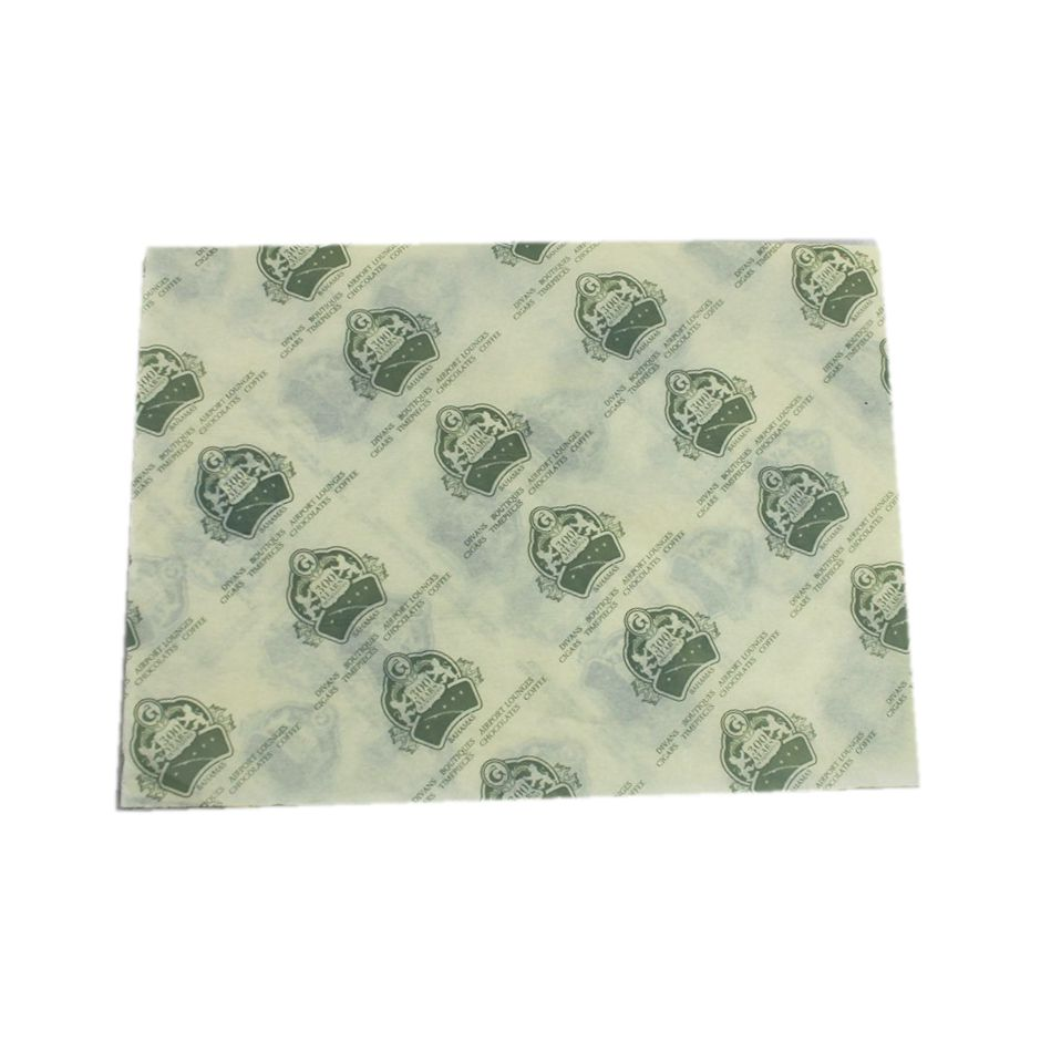 High-quality Custom Printed Double Sided Gift Wrapping Papers