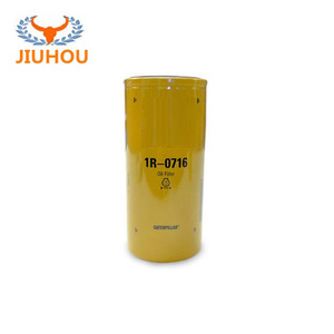 Hot selling factory price oil filters 1R-0716 industrial filter