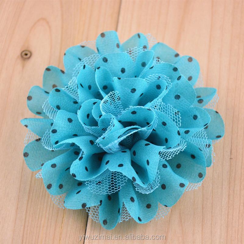 Conosciuto fiori di stoffa fatti a mano all'ingrosso-Acquista online i  IU53