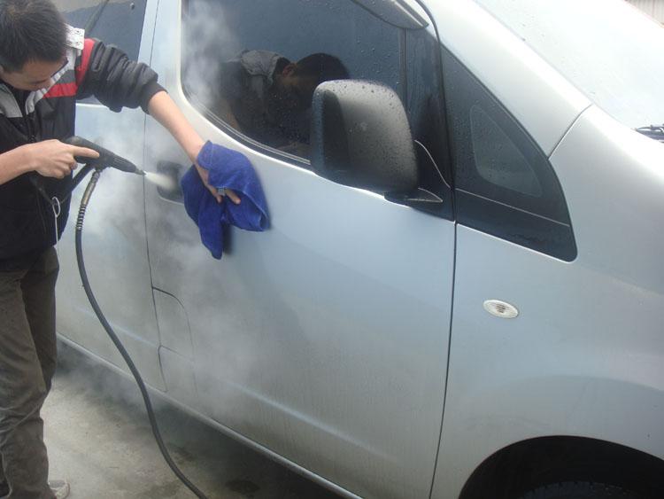 Haute Qualité Exterror Et Intérieur Detailing Service De Lave - Auto ...