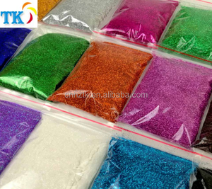 Glitter powder kg wholesale powder / holographic glitter for nail art / Hot selling solvent resistance glitter