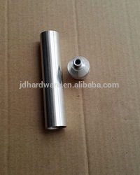 High quality machine aluminum turning parts