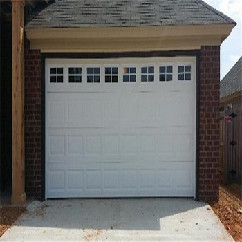 cheap automatic overhead sectional garage door for africa With cheap overhead garage doors