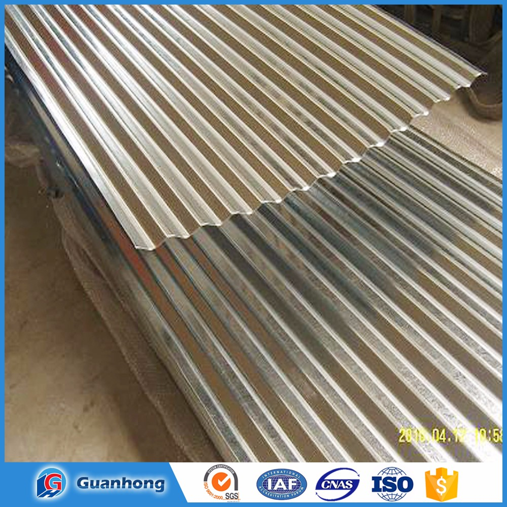Various Corrugation Corrugated Sheet Hoarding Buy