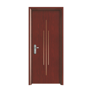 Factory wholesale plywood doors price in india wpc door flush