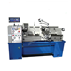 Top!!! name of universal metal lathe machine SP2123-II with 1000mm working length 400mm swing