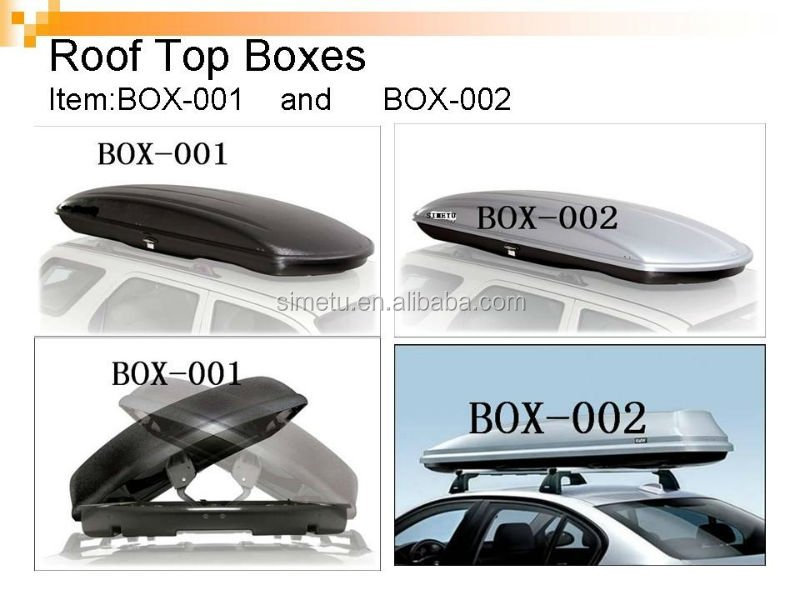 Cargo Box For Suv >> Roof Box For Suv Abs Box Cargo Case Buy Car Roof Box Plastic Car Roof Box Roof Cargo Box Product On Alibaba Com