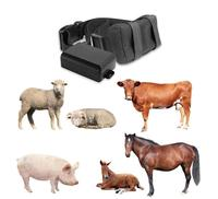 Waterproof Long Battery Life GPS Tracker for Horse Over 6 Months CCTR-809