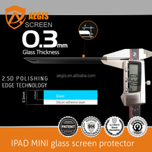 0.33mm 2.5D 9H 8 inch tempered glass screen protector for iBall Slide 3G Q81