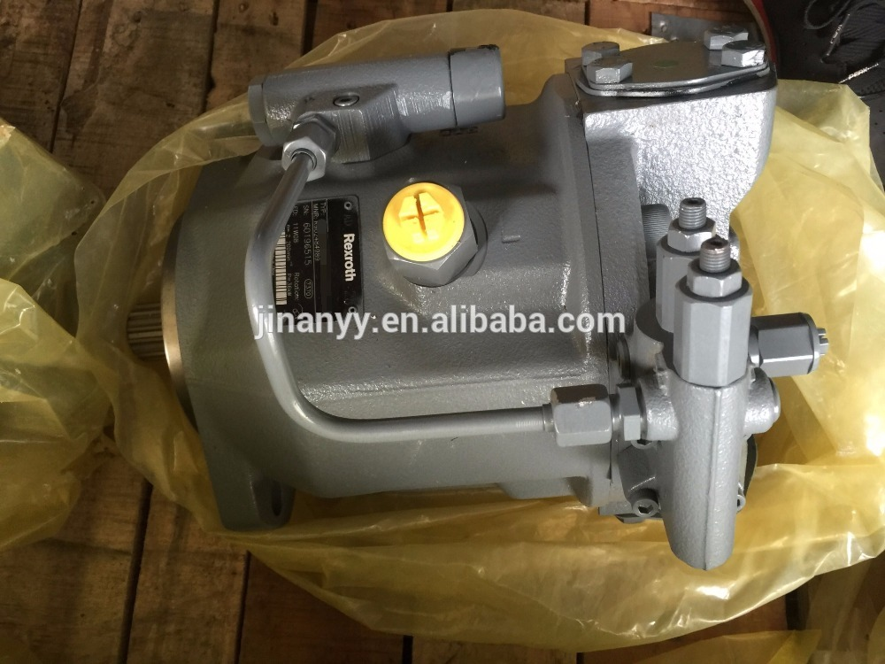 Different Models of Hydraulic Pump Part PV22 Concrete Mixer excavator spare parts
