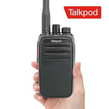 Digital two way radio mini two way radio dmr two way radio digital Transceiver Talkpod D40