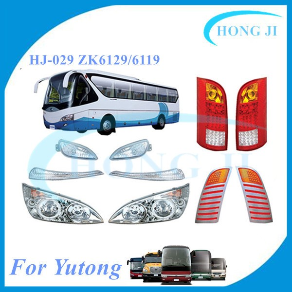 Chinesse Bus: China Bus Spare Parts Yutong Zk6127 Zk6122h9 Zk6129h