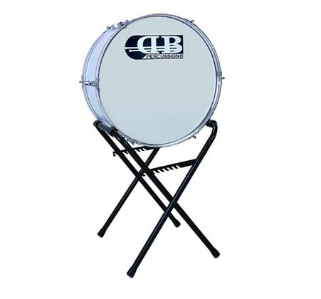 Marching Bass Drum Stand