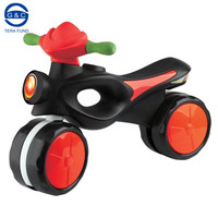 Baby Foot To Floor Balance Ride On Mini Bike For Milk Powder Promotion Gift