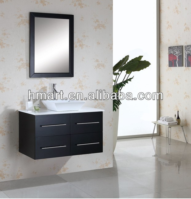 Hot Wall Mounted Vanity Dressing Table Mirror Corner Makeup Product On