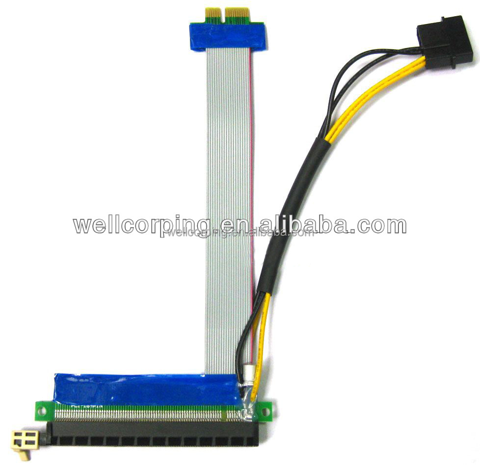 USB3.0 to pcie Riser adapter PCI-E riser usb to mini pcie Cable 60cm Bitcoin mining