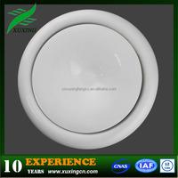 China manufacture Hvac ventilation air duct disc valve
