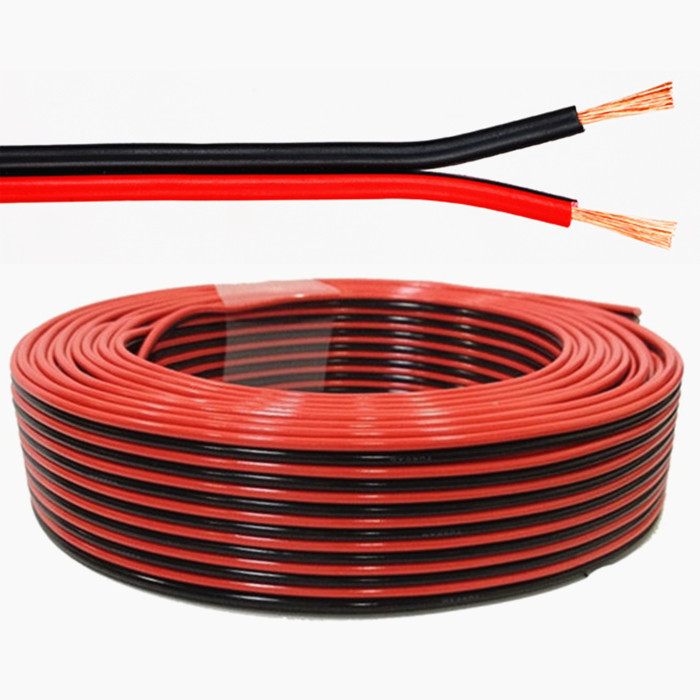 Figure Of 8 Twin Speaker Cable, Figure Of 8 Twin Speaker Cable ...