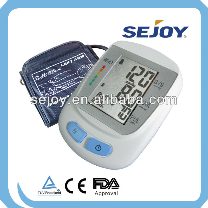 Blood pressure monitoring peace life