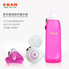 new items 2016 sport bottle silicone bottle drink new water bottles with custom logo
