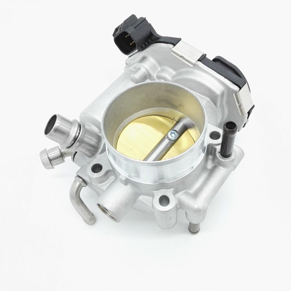 Cuerpo del acelerador conjunto del cuerpo del acelerador Accesorio autom/ático para G3 55577375
