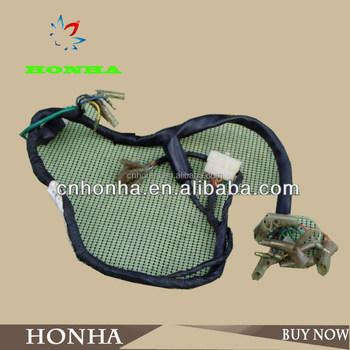 cb500 cb 500 k1 \u0026 k2 wiring harness automotive wire harness HD Wiring Harness Wiring Harness Cb 500 #16