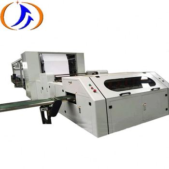 New Style High-tech a4 Copy Paper cutting and packaging machine with Competitive Price