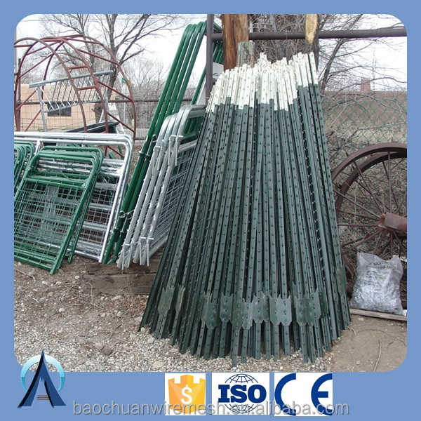 Metal T Post china fence t post, china fence t post manufacturers and suppliers
