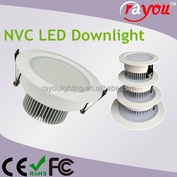 Hot Selling Smd Led Downlighting,8 Inch Recessed Led Down Light ...