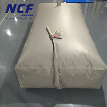 1000L to 6000000L Industrial And Agriculture Pillow/Onion Storage Collapsible Water Tank