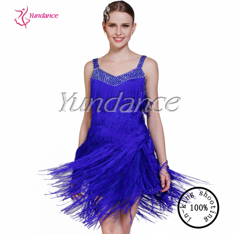 Moda Etapa Trajes De Baile De Salsa 2016 Ab003 - Buy Product on ...