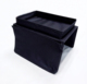 5 Pockets Sofa Chair Settee Couch Table Top Arm Rest Organizer Tray Storage Bag